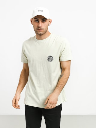 T-shirt Rip Curl Original Wetty (pale green)