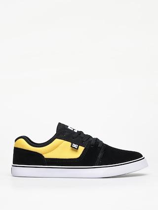 Buty DC Tonik (black/yellow)