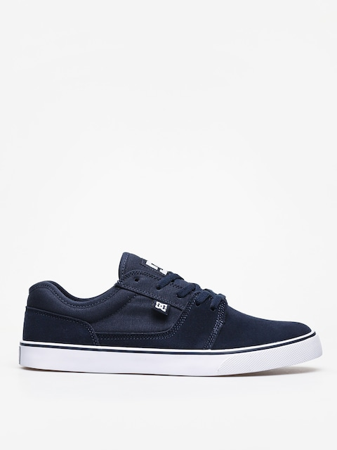 Buty DC Tonik (navy/blue/white)