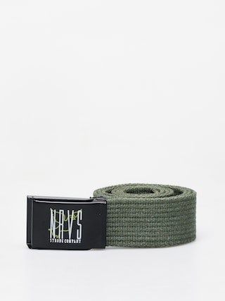 Pasek Nervous Mixed (olive)