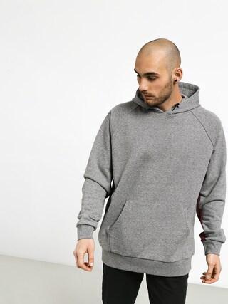 Bluza z kapturem Diamond Supply Co. Fordham HD (heather grey)