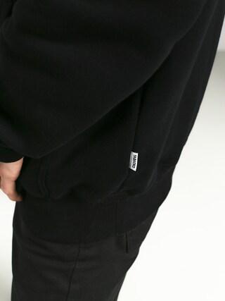 Bluza z kapturem Tabasko Circle HD (black)