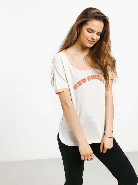 T-shirt Roxy Cruel Summer Wmn