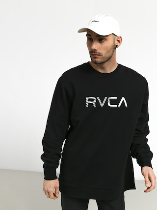 Bluza RVCA Blinded (black)