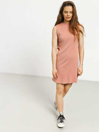 Sukienka RVCA Talin Wmn (cameo brown)