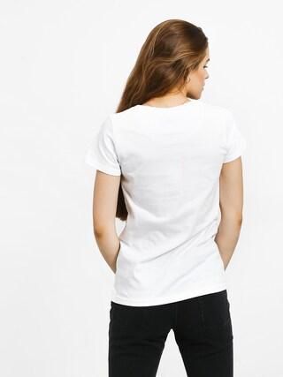 T-shirt Prosto Les Wmn (white)