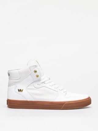 Buty Supra Vaider (white/gold lt/gum)