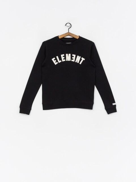Bluza Element Logo Fleece Wmn