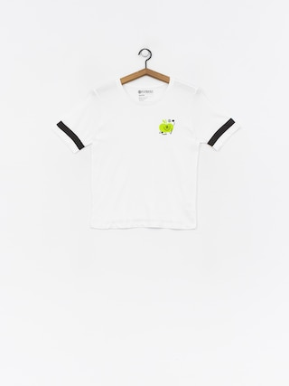 T-shirt Element Yawyd Wmn (white)