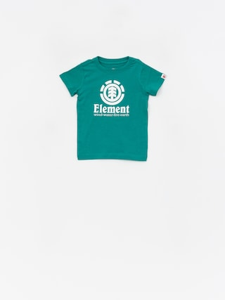 T-shirt Element Vertical Boy (dynasty green)