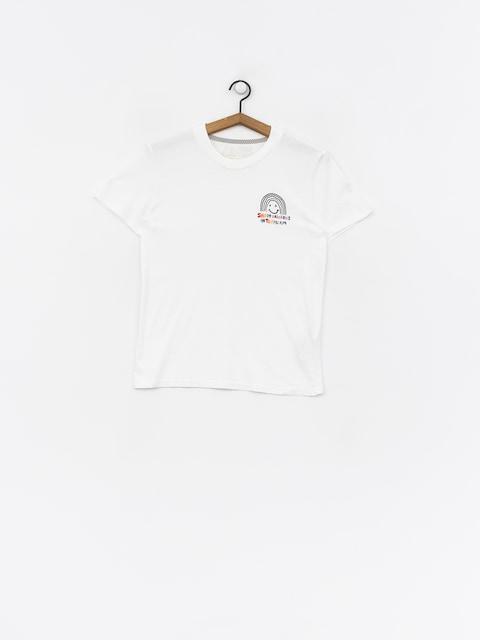 T-shirt Volcom Ozzie Rainbow Wmn