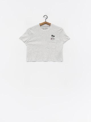 T-shirt Volcom Stone Grown Wmn (lgr)