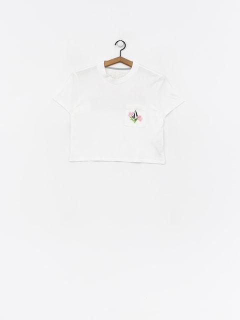 T-shirt Volcom Stone Grown Wmn