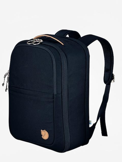 Plecak podróżny Fjallraven Travel Pack Small (navy)