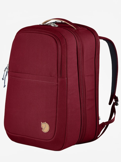 Plecak podróżny Fjallraven Travel Pack (redwood)