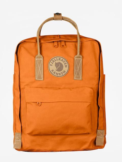 Plecak Fjallraven Kanken No2 (seashell orange)