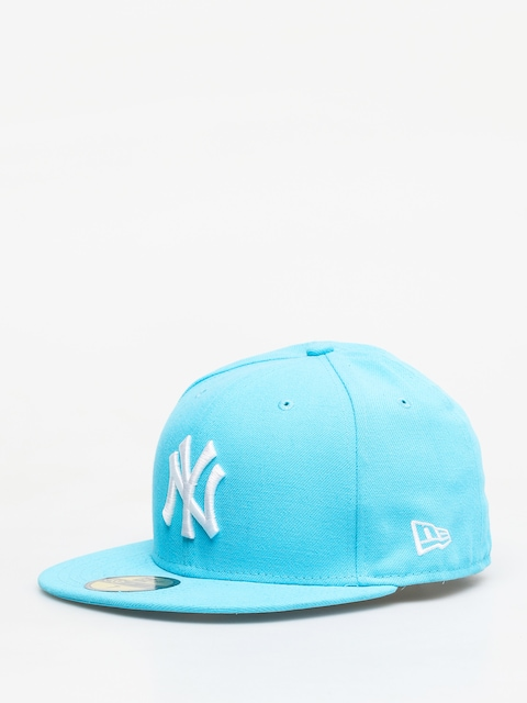 Czapka z daszkiem New Era League Basic ZD