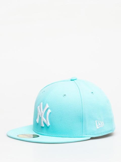 Czapka z daszkiem New Era League Basic ZD (new york yankees mint)