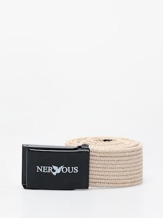 Pasek Nervous Classic (sand)