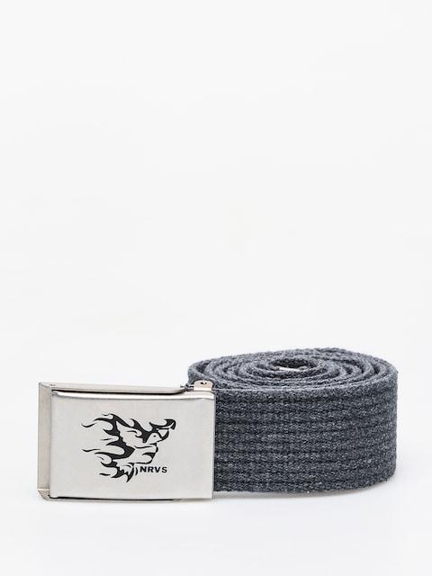 Pasek Nervous Flame (grey)