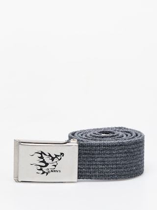 Pasek Nervous Flame (grey)