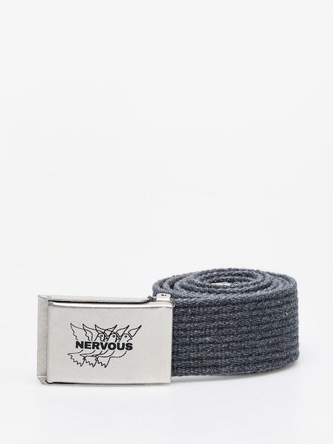 Pasek Nervous Camo (grey)