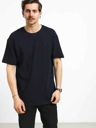 T-shirt Diamond Supply Co. Brilliant Over Sized (navy)
