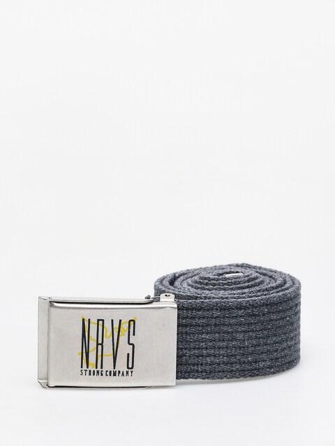 Pasek Nervous Mixed (grey)