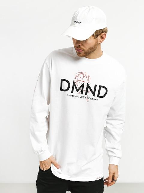 Longsleeve Diamond Supply Co. Dmnd Amour