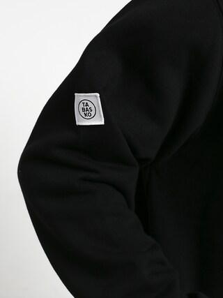 Bluza z kapturem Tabasko Lineart HD (black)