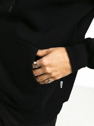 Bluza z kapturem Tabasko Broken HD (black)