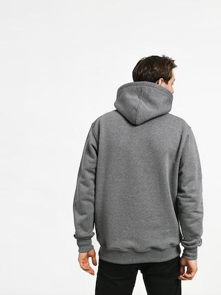 Bluza z kapturem Nervous Classic HD (grey)