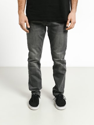 Spodnie DC Worker Straight (light grey)