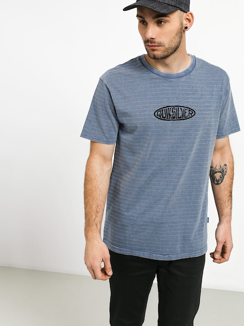 T-shirt Quiksilver OG Stripes & Art.