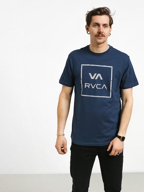T-shirt RVCA Fill All The Way