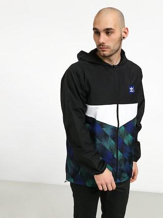 Kurtka adidas Towning (black/white/actblu/a)