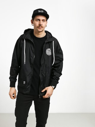 Kurtka MassDnm Base (black)
