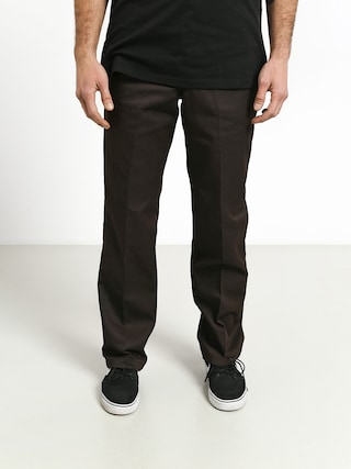 Spodnie Dickies Original 874 Work Pant (dark brown)