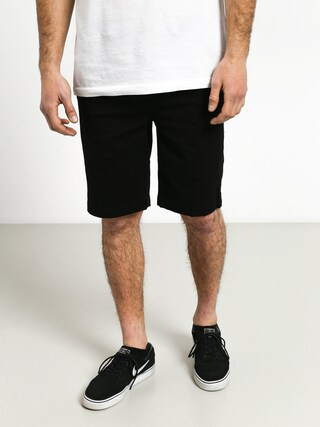 Szorty Etnies Essential Straight Chino (black)
