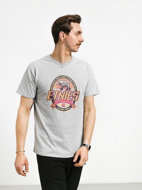 T-shirt Etnies Skate Cal (grey/heather)