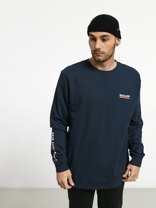 Bluza Rip Curl Made For Sunsets Crew (navy)