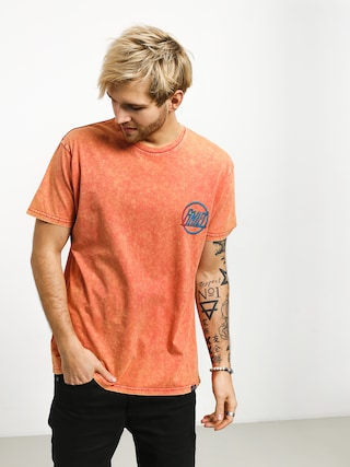T-shirt Etnies Retro (rust)