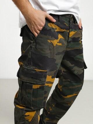 Spodnie Emerica Tour Cargo (camo)