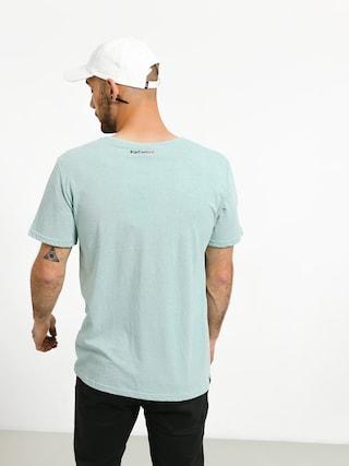 T-shirt Rip Curl Toucanos Regresos (light blue)