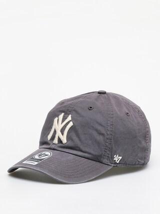 Czapka z daszkiem 47 Brand New York Yankees Hudson ZD (cinder)
