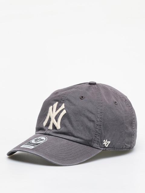 Czapka z daszkiem 47 Brand New York Yankees Hudson ZD