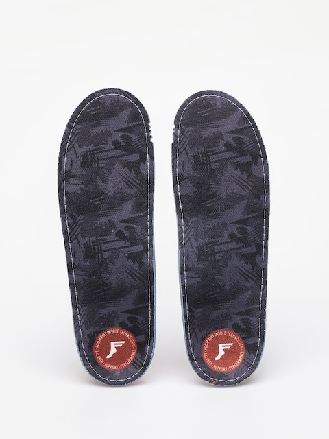 Wkładki Footprint Gamechanger (dark grey camo)