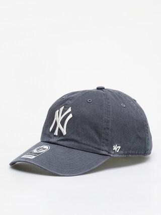 Czapka z daszkiem 47 Brand New York Yankees ZD (vintage navy)