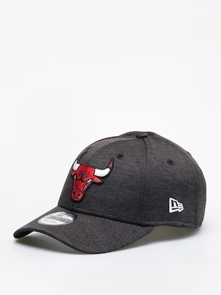 Czapka z daszkiem New Era 9Forty Shadow Tech 9Forty Chicago Bulls ZD (black)