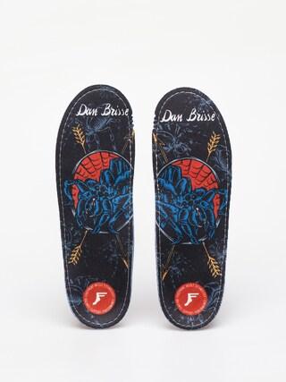 Wkładki Footprint Dan Brise Spider Gamechanger (dark navy)